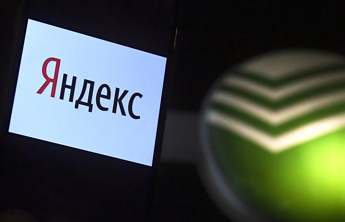 """""""Яндекс"""" завершил партнерские отношения со Сбербанком, выкупив обратно """"Яндекс.Маркет"""""""