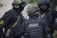 В нескольких регионах РФ задержали более 20 террористов