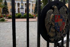 Посольство Армении сообщило о нападениях азербайджанцев на армян в РФ