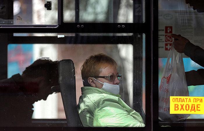 Проезд в транспорте Подмосковья снова можно будет оплатить наличными