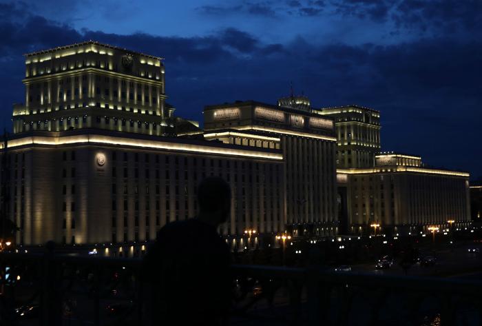 В России отказались считать оружием спутники-инспекторы