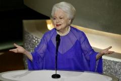 Голливудская актриса Оливия де Хэвилленд умерла на 105-м году жизни