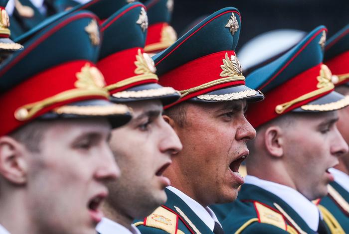 Морские парады в честь Дня ВМФ начались во Владивостоке и на Камчатке