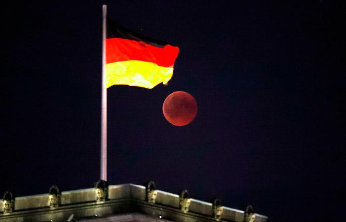 Германия в 2019 году сохранила лидерство среди ведущих мировых держав