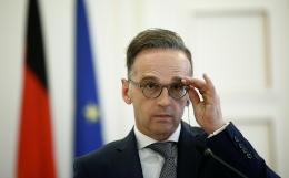 Глава МИД Германии выступил против возвращения России в G7