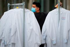 В США начались самые масштабные в мире испытания вакцины от COVID-19