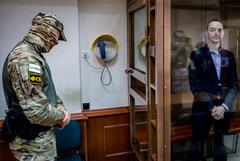 У арестованного Сафронова заподозрили коронавирус