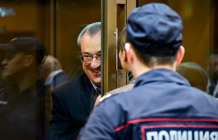 Осужденному экс-главе Коми Гайзеру предъявили новое обвинение