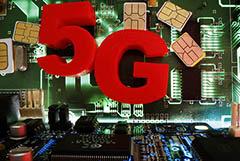 МТС получила первую в России лицензию на 5G в высоких диапазонах
