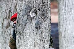 """Задержанных под Минском назвали """"вагнеровцами"""""""