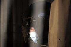 Задержанным под Минском россиянам вменили подготовку беспорядков