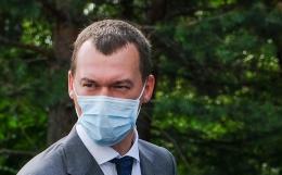 Дегтярев назвал преимущество губернатора Хабаровского края