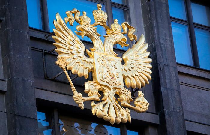 Памфилова заявила об отсутствии данных об иностранцах в Госдуме седьмого созыва