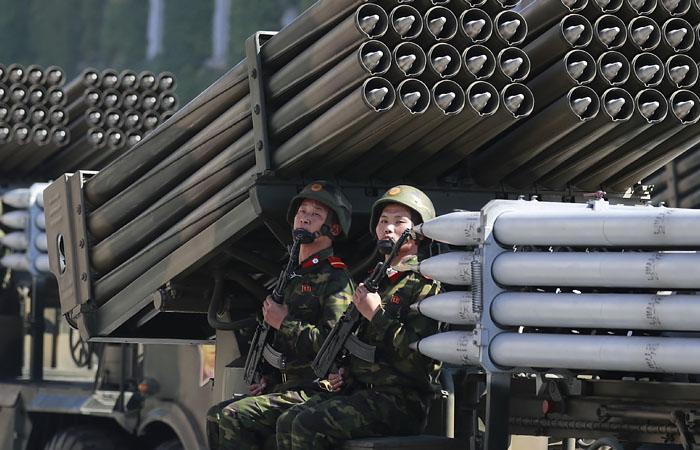Вашингтон и Сеул договорились о совместных действиях в случае запуска северокорейской ракеты