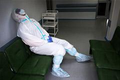 В России за сутки выявлено 5 509 новых случаев коронавируса