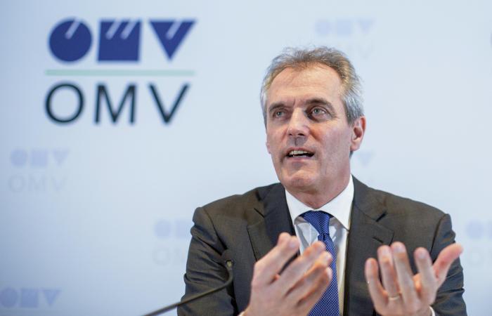 """Глава австрийской компании потребовал ответить на санкции против """"Северного потока 2"""""""