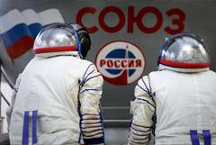 В российском отряде космонавтов стало на одного человека меньше