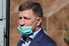 """Фургал заявил, что ему тяжело дается изоляция в СИЗО """"Лефортово"""""""