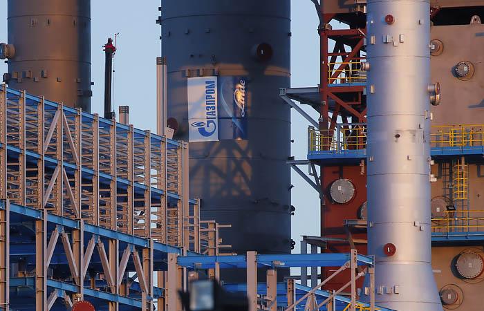 """Польша оштрафовала Газпром на $57 млн из-за """"Северного потока 2"""""""