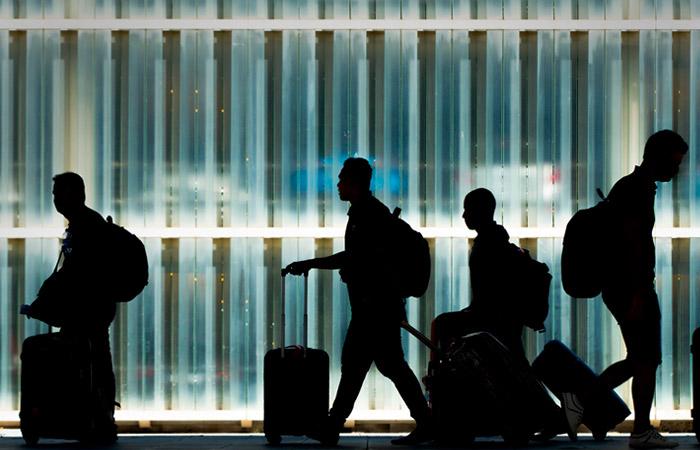 Задержанные под Минском россияне ехали транзитом в Латинскую Америку