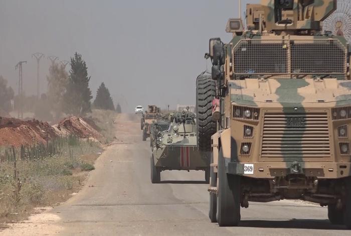 Сирийская армия понесла потери в боях с боевиками в Идлибе