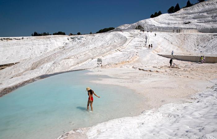 АТОР уточнила правила въезда туристов в Турцию в условиях COVID-19