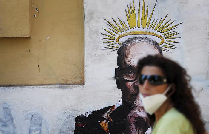 В Италии COVID переболели в 6 раз больше человек, чем считалось ранее