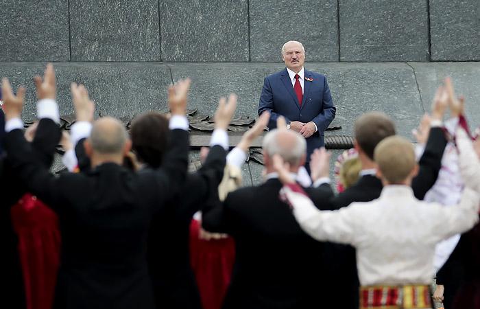 Лукашенко заявил, что РФ будет союзником Белоруссии при любом руководстве