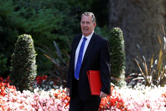 Почта британского экс-министра оказалась взломана