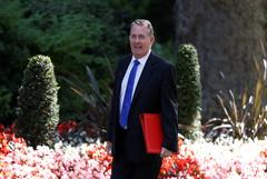 Российские хакеры взломали личную почту британского экс-министра