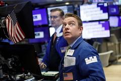 Фондовый рынок США в понедельник вырос, Nasdaq обновил рекорд