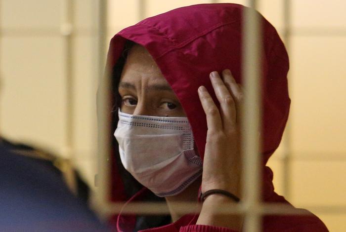 Вдова рэпера Картрайта арестована по обвинению в убийстве мужа