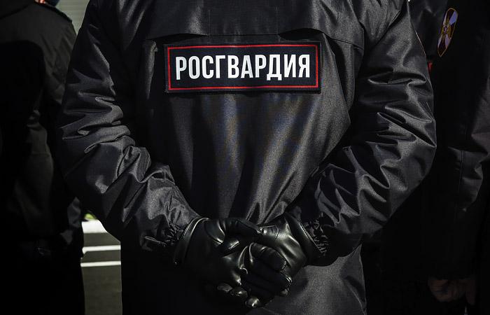 Задержаны двое подозреваемых в убийстве росгвардейца в Ингушетии