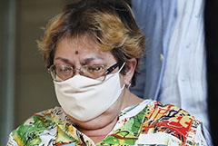 Суд не признал потерпевшей гражданскую жену жертвы ДТП с Ефремовым