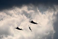 Новое остекление Су-57 защитит летчика от света ядерного взрыва