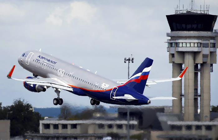 """Допэмиссия """"Аэрофлота"""" может составить до 60% увеличенного уставного капитала"""