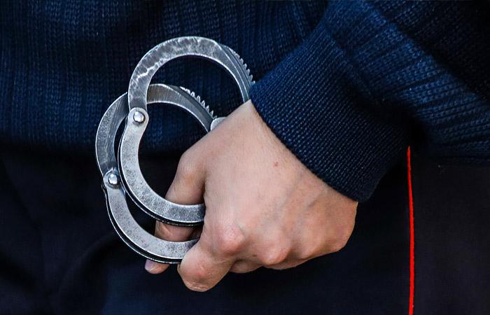 Атамана-плантатора арестовали в Петербурге за выращивание конопли