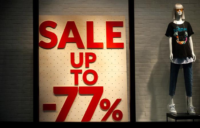 Торговые центры в РФ смогли восстановить 65-70% трафика