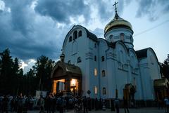 Девочка-подросток умерла в Среднеуральском женском монастыре