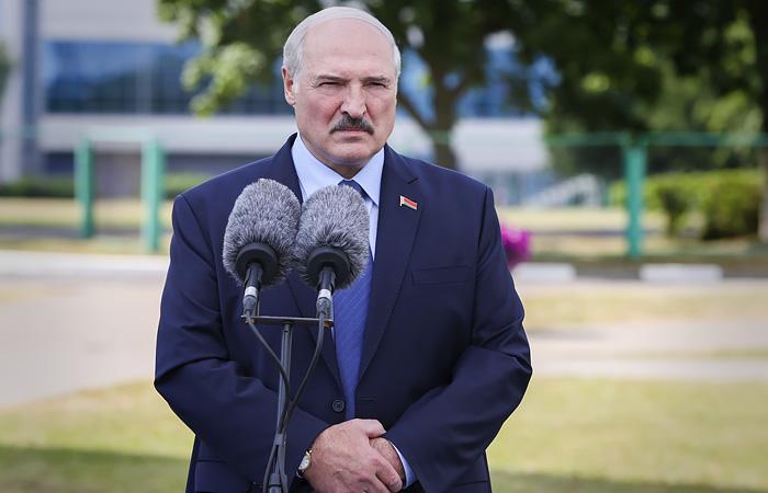 Лукашенко набрал 80,23% голосов на выборах президента Белоруссии