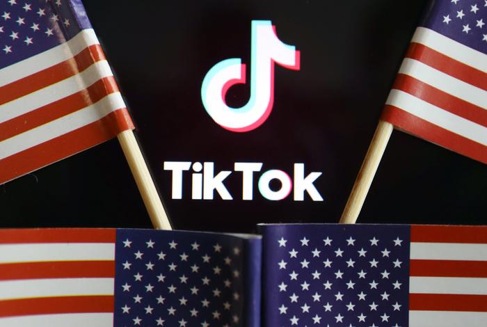 Трамп подписал указ об устранении угрозы, исходящей от TikTok