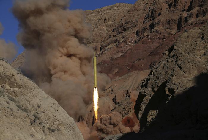 В Генштабе пригрозили задействовать ядерный потенциал РФ при ракетной атаке