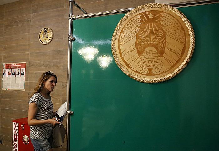 """Генпрокуратура Белоруссии предложила заблокировать сайт """"Голоса"""""""