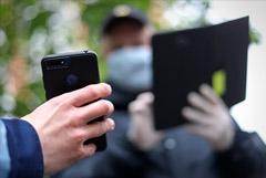Власти Москвы пояснили, почему не удалили данные для цифровых пропусков