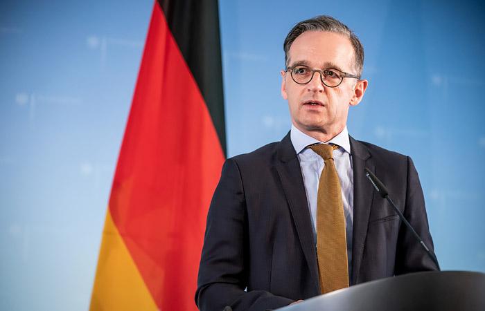 Глава МИД ФРГ: Европа сама решает, где покупать энергоносители