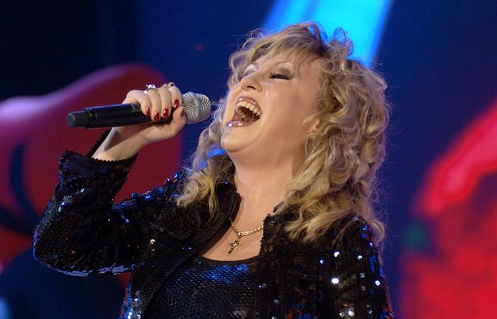 Певица Валентина Легкоступова попала в больницу в тяжелом состоянии