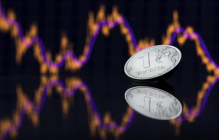 ВВП России во II квартале упал на 8,5%