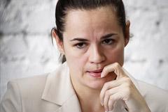 Тихановская назвала самостоятельным решение покинуть Белоруссию
