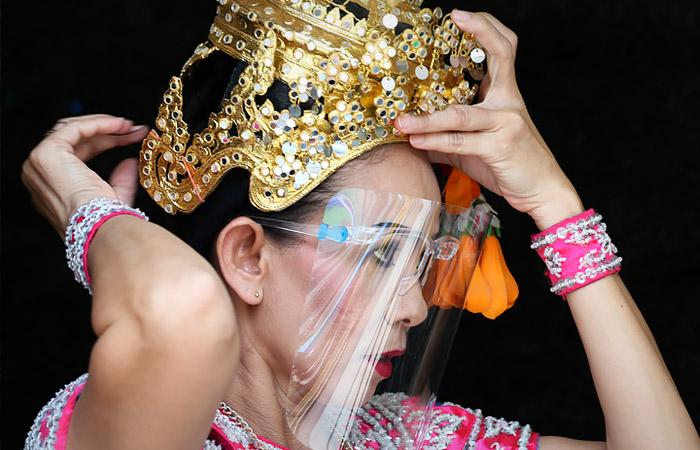 Таиланд не исключил закрытия границ для туристов до 2021 года