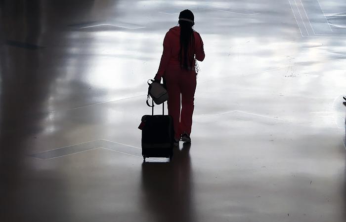 Авиакомпании ввели ограничения на ручную кладь на рейсах в Турцию